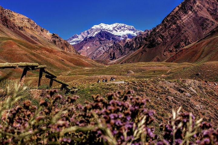 Best of Santiago de Chile & Mendoza in 7 Days, ,