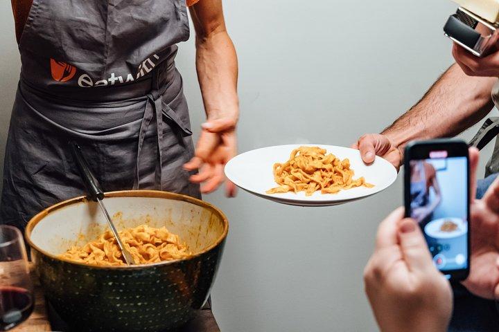 Live from New York: Learn how to make Italian Gnocchi alla Sorrentina, Brooklyn, NY, ESTADOS UNIDOS