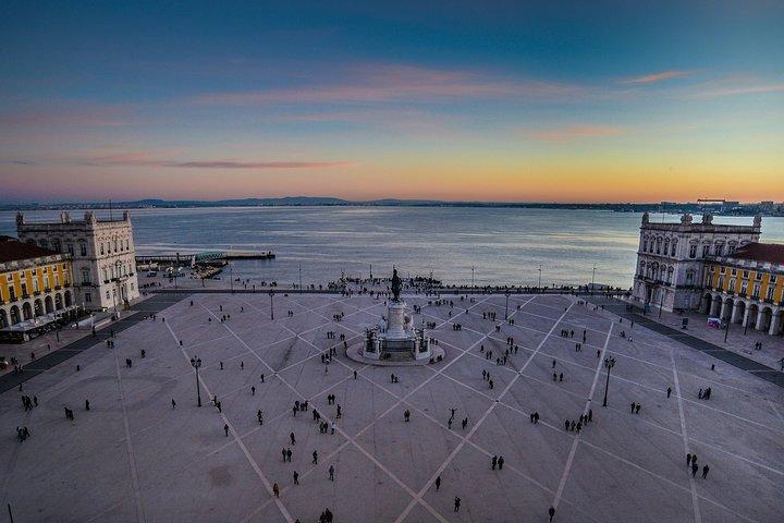 Visita de día completo de Lisboa para grupos pequeños El recorrido más completo por la ciudad de Lisboa, Lisboa, PORTUGAL