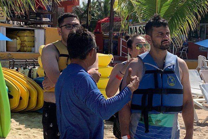 Recorrido en Moto Acuática en Cozumel, Cozumel, MEXICO