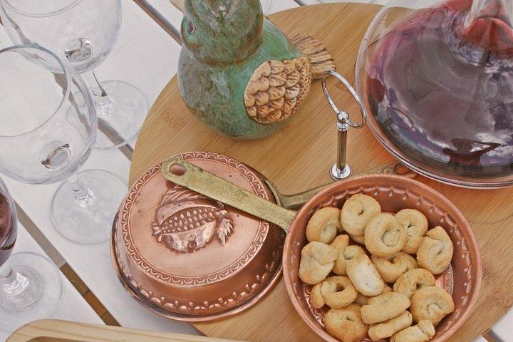 Private Wines and Finger Foods Experience in Valley d'Itria, Alberobello y Locorotondo, ITALIA
