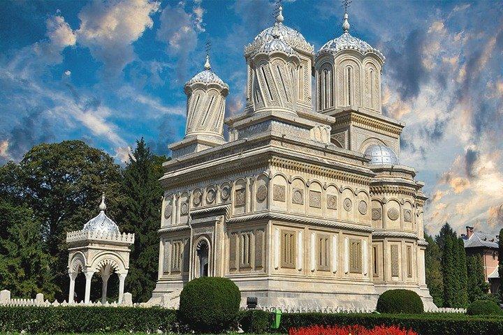 5 Días Tour Privado de Rumanía sin Dracula, Bucarest, RUMANIA
