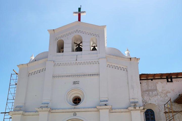 Tour to San Juan Chamula & Zinacantan, San Cristobal de Las Casas, MÉXICO