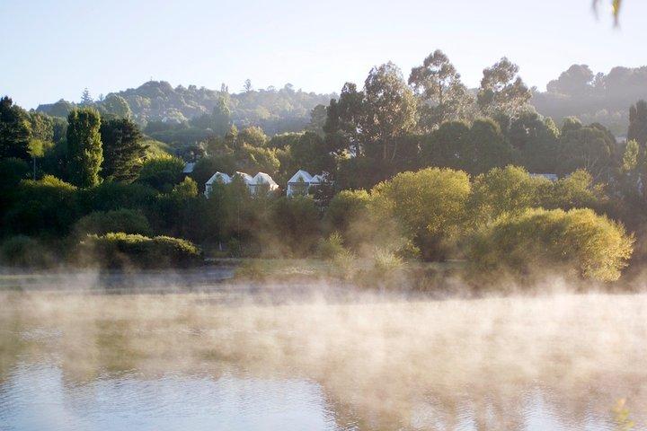Excursão privada de 2 dias em Daylesford e Macedon Ranges Gourmet Food Trail saindo de Melbourne, Ballarat, Austrália