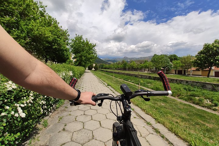 Privately Cycle the European Capital of Culture - Plovdiv, Plovdiv, BULGARIA