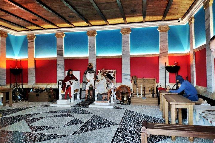 Tours in Historical Park near Varna + Tickets, Varna, BULGARIA