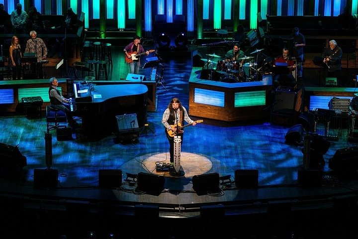 Grand Ole Opry Show Admission Ticket with Shuttle Transportation, Nashville, TE, ESTADOS UNIDOS