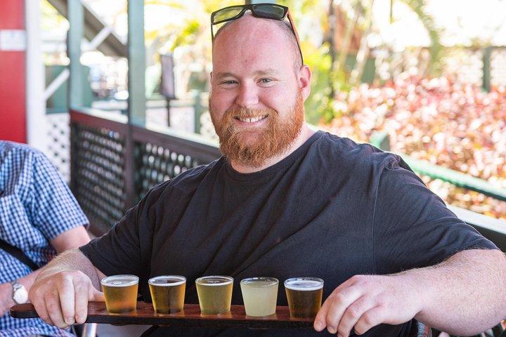3 in 1 Tour: Matso's Brewery, 12 Mile Bird Park & Malcolm Douglas Crocodile Park, ,