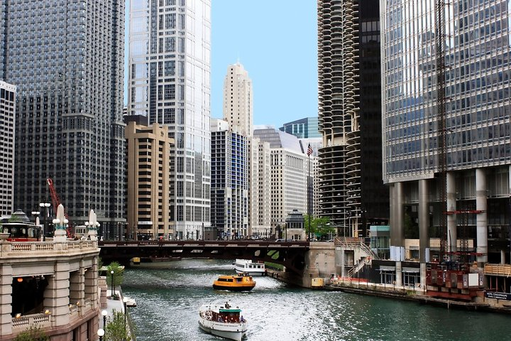Arrival Private Transfer: Midway Airport MDW to Chicago in Luxury SUV, Chicago, IL, ESTADOS UNIDOS