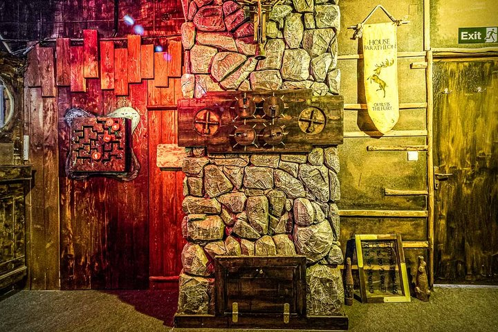 Save King's Landing - In search of Wildfire | Escape Room Brasov, Brasov, ROMÊNIA