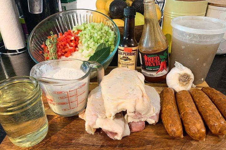 Private Italian American Cooking Class with a Fun Local, Brooklyn, NY, ESTADOS UNIDOS
