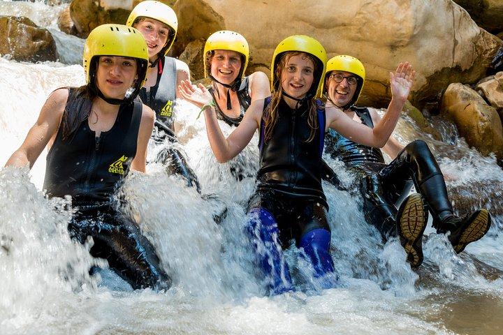 River Trekking in Neda, ,