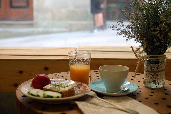Recorrido a Pie por el Casco Antiguo de Vigo con Desayuno, Vigo, ESPAÑA