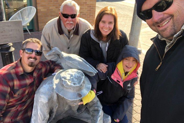Bend Scavenger Hunt-Walking Tour, Bend, OR, ESTADOS UNIDOS
