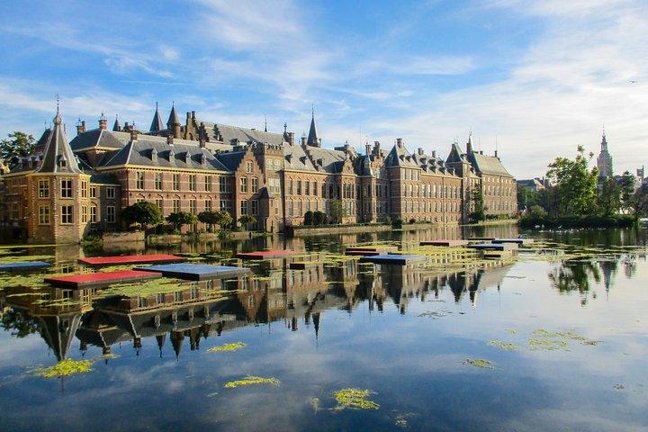 Romantic Private Tour in The Hague, La Haya, HOLANDA