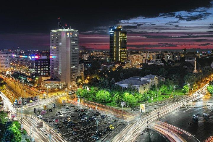 9 Días. Tiempo para ver Rumanía, Bucarest, RUMANIA