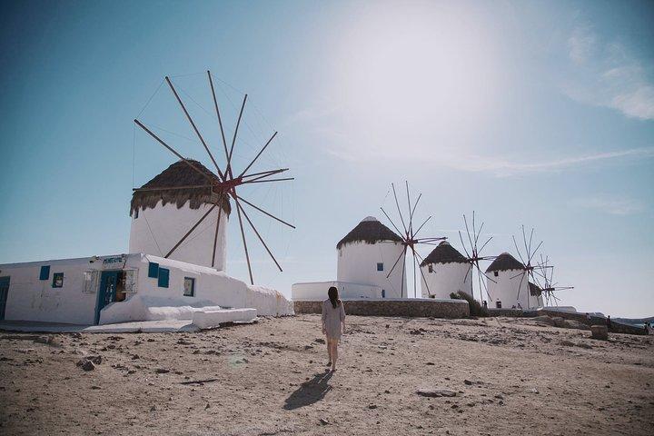 Photographer, Professional Photo shoot - Mykonos, Miconos, GRECIA