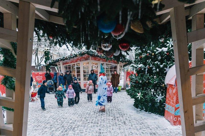 Magic Christmas tour in Alberobello, Alberobello y Locorotondo, ITALIA