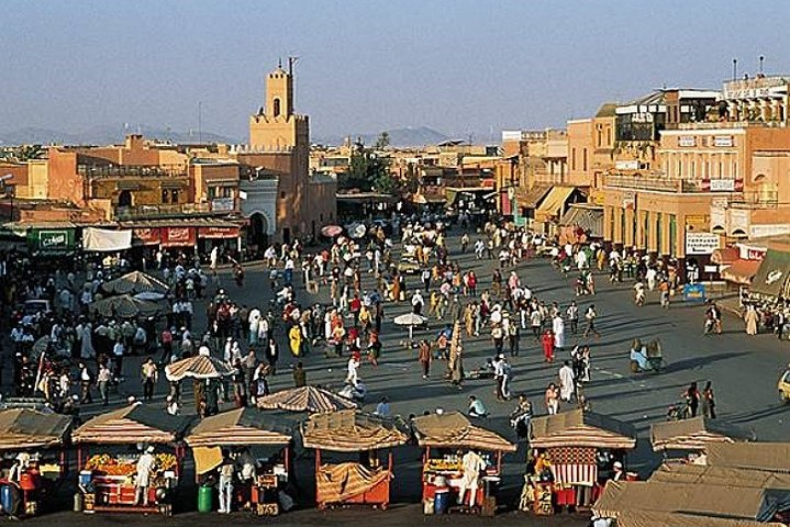 Private Transfer from Fez to Marrakech, Fez, MARRUECOS