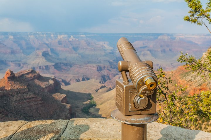 Grand Canyon Complete Day Tour from Sedona or Flagstaff, Flagstaff, AZ, ESTADOS UNIDOS