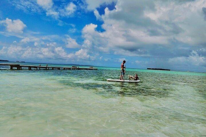 3 days / 2 nights in San Blas with trip to Cayos Holandeses + Day Tour, Islas San Blas, Panama
