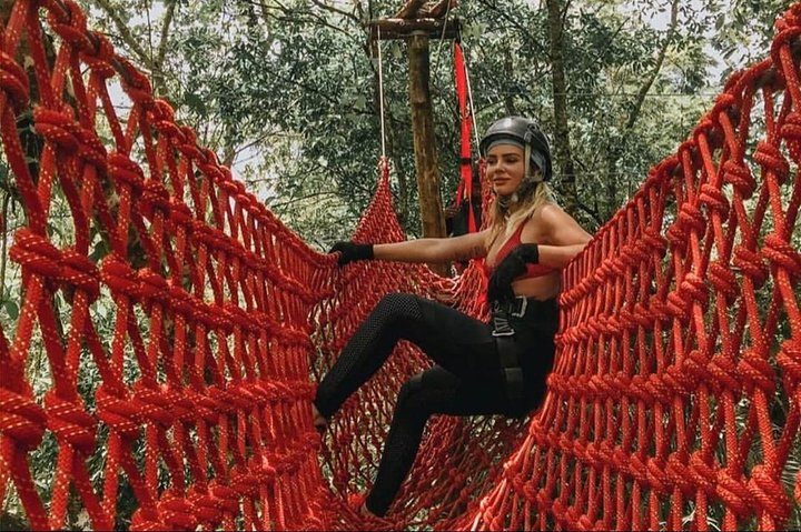 Entrada para el parque ecológico Río Formoso con actividades opcionales, Bonito, BRASIL
