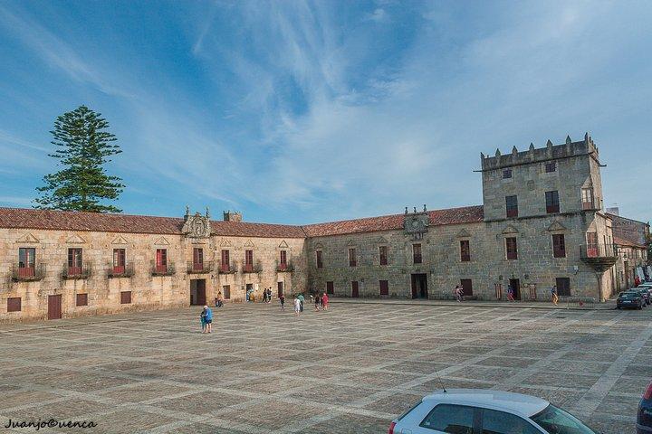 Rías Baixas Private Tour from Santiago de Compostela, Santiago de Compostela, ESPAÑA