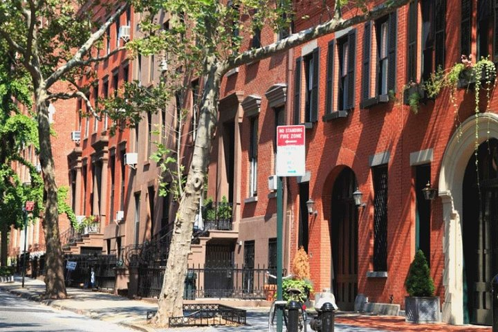 Brooklyn Heights and DUMBO Self-Guided Walking Tour, Brooklyn, NY, ESTADOS UNIDOS