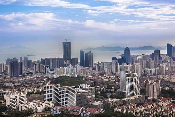 The Best of Qingdao Walking Tour, Qingdao, CHINA