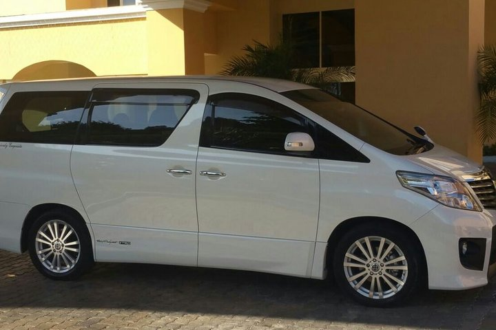Silver Sands Hotel Private Airport Transfer, , JAMAICA
