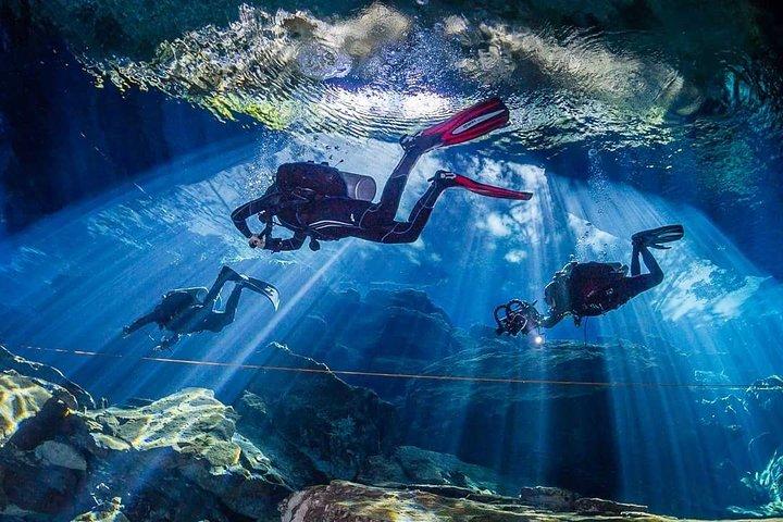 Private Diving at Zenobia Wreck in Larnaka, Larnaca, CHIPRE