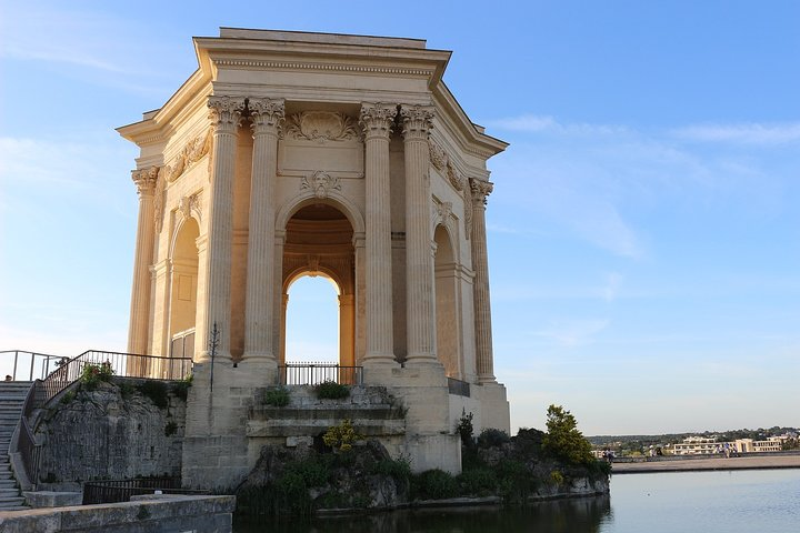 Private 2-hour Walking Tour of the Historical Center of Montpellier, Montpellier, FRANCIA