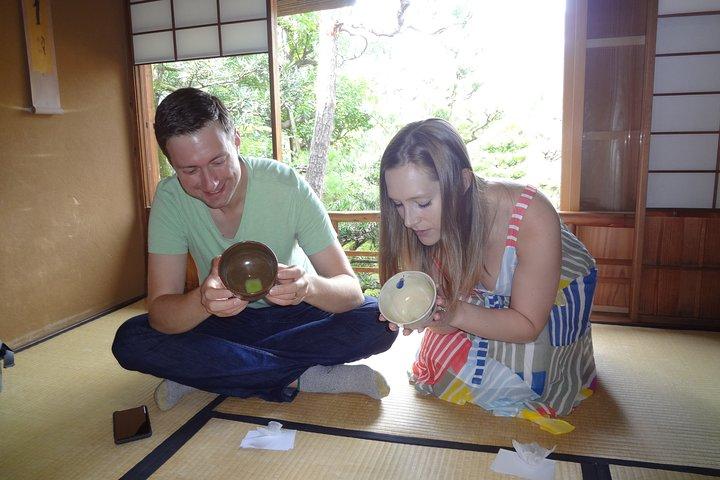 Kanazawa with a Foodie - Half Day (Private Tour), Kanazawa, JAPON
