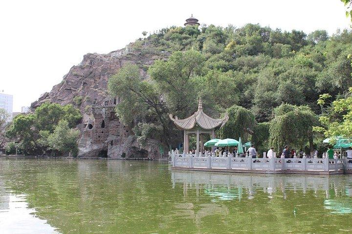 The Best of Urumqi Walking Tour, Urumchi, CHINA