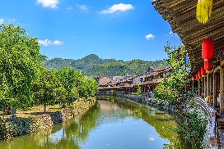Romantic Tour in Wenzhou, Wenzhou, CHINA