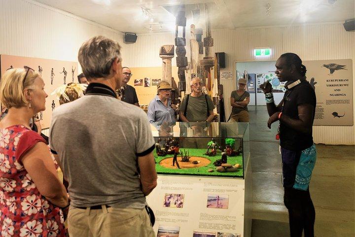 Tiwi By Design Day Tour, Darwin, AUSTRALIA