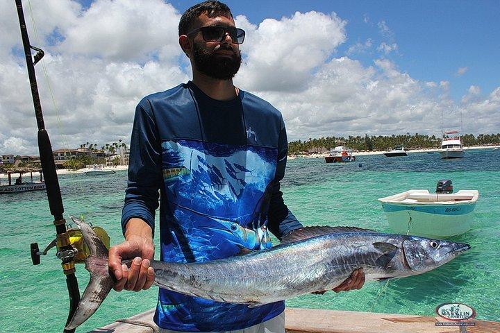 Punta Cana Private Fishing Charter boat Fortuna 42', Punta de Cana, REPUBLICA DOMINICANA