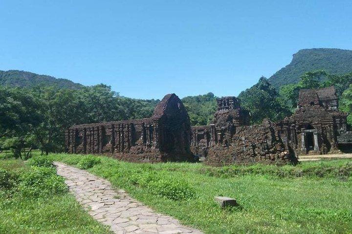 Private Day Tour Da Nang - My Son - Hoi An, Da Nang, VIETNAME