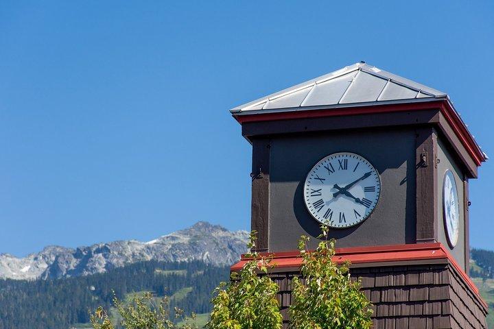 Romantic tour in Whistler, Jasper, CANADA