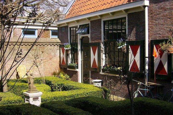 2 Hour Private Walking Tour of Haarlem, Haarlem, HOLANDA