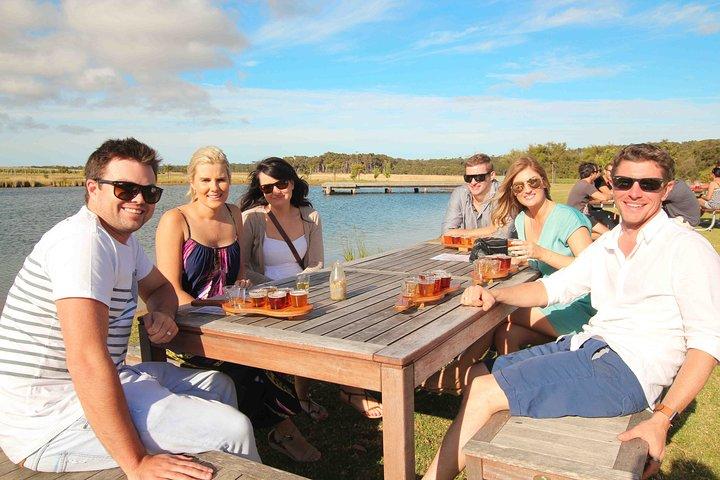Margaret River Beer & Wine Adventure (departs Dunsborough/Busselton), Busselton, AUSTRALIA
