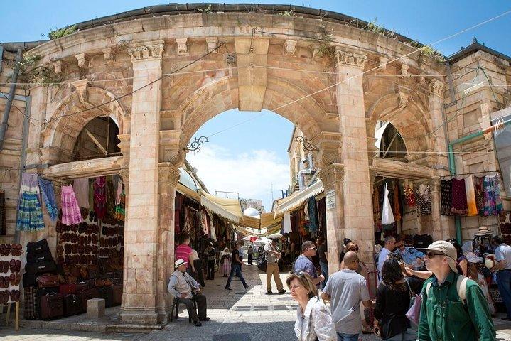 Old Jerusalem Full-Day Tour, Jerusalen, ISRAEL