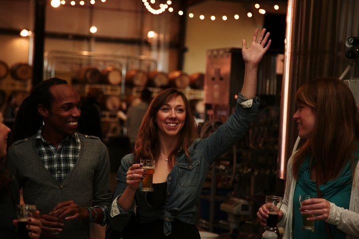 Brewery Tour of Richmond, VA, Richmond, VA, ESTADOS UNIDOS
