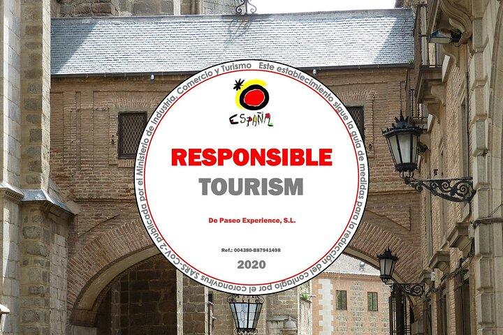 Toledo City Card Plus, Toledo, ESPAÑA