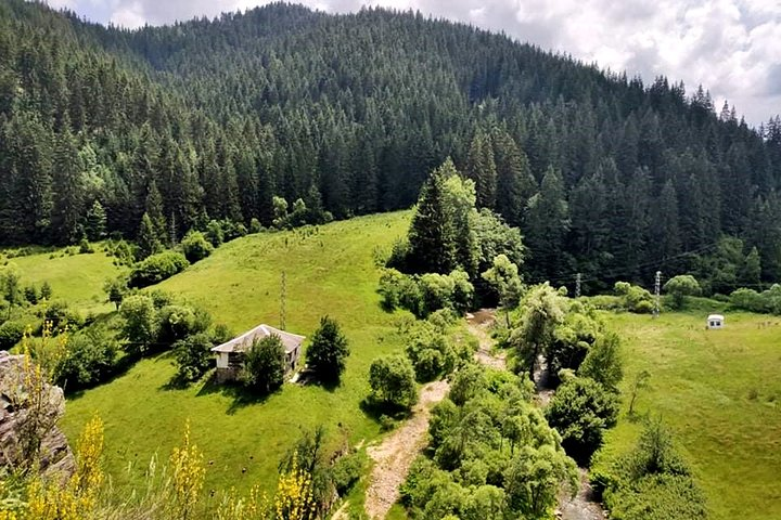 Authentic Traditions and Contemporary Science in the Rhodope Mountains, Plovdiv, BULGARIA