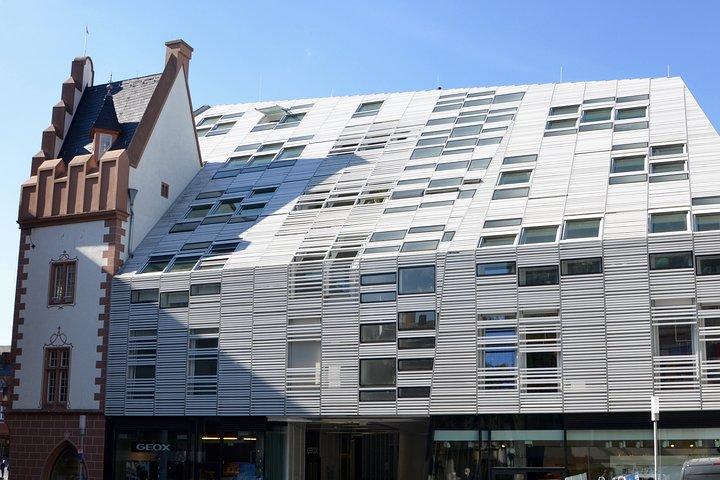 2 Hour Private Guided Walking Tour: Modern Mainz, Mainz, Alemanha