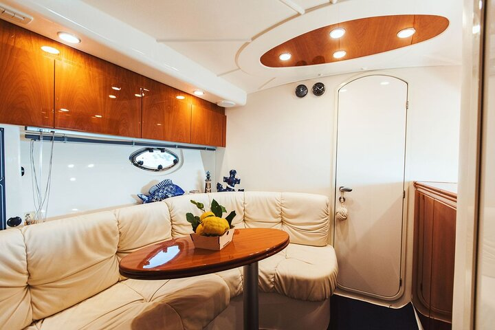 Luxury Cruises, Amalfi, ITALY