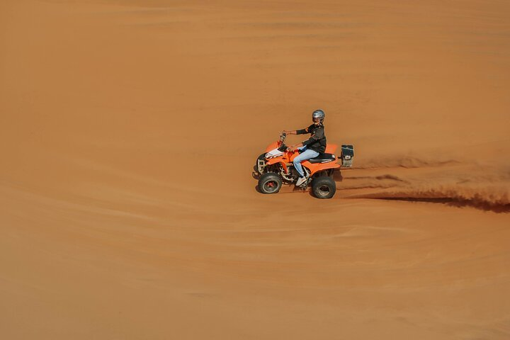 Quad Bike Tour (1 hour), Swakopmund, NAMIBIA