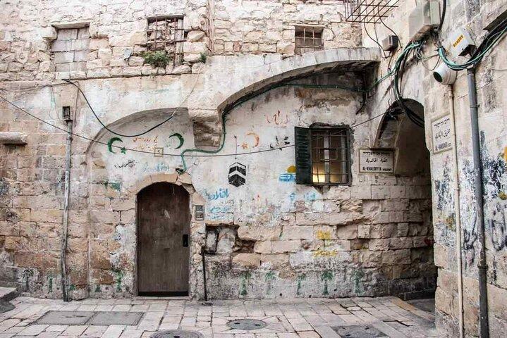 Descubra a Cidade Santa de Jerusalém em uma excursão particular de dia inteiro, Asdod, ISRAEL