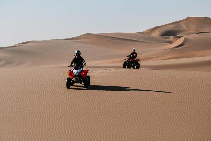 Quad Bike Tour (90min), Swakopmund, NAMIBIA